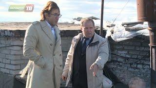 Андрей Малахов проверил работу управляющей компании