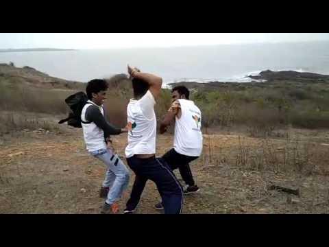 Sairat Ringtones Comedy Dance...😂😂