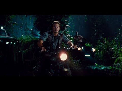 Jurassic World IMAX® Trailer #2