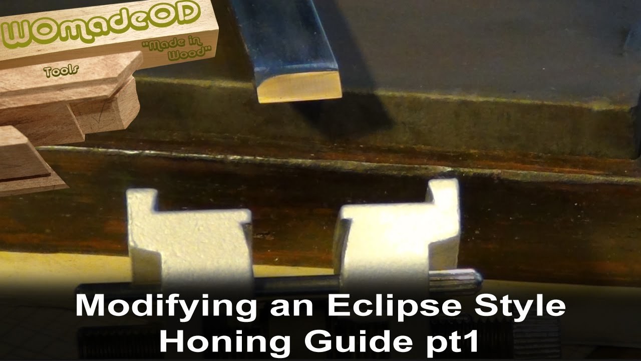 eclipse 36 honing guide instructions