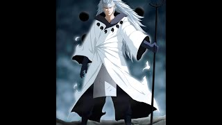 Most Epic Song Ever: Madara's Theme