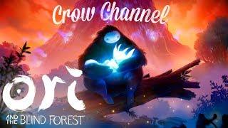 🌳 ORI AND THE BLIND FOREST 🔴STREAM 🎬 ПРОХОЖДЕНИЕ #6 - ПЕЧАТЬ ГУМОН - ОТ INVERTEDCROW
