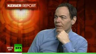 Keiser Report: Fat Cats Spy On You (E251)