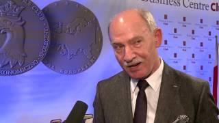 Medal Europejski dla Płonka Ozga Adwokaci i Radcowie Prawni