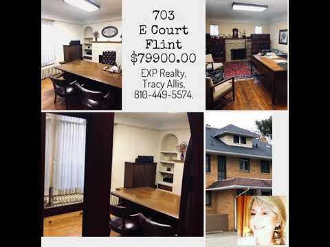 703 E Court Flint $79900.00