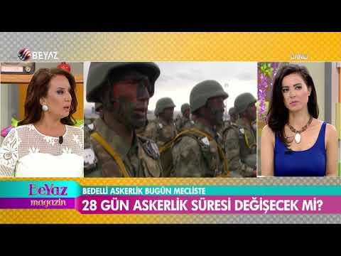 28 Günlük Askerlik Süresi Değişecek Mi?