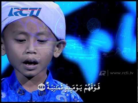 Aza QS.Al-Haaqqah Surat Ke 69 - Hafiz Indonesia