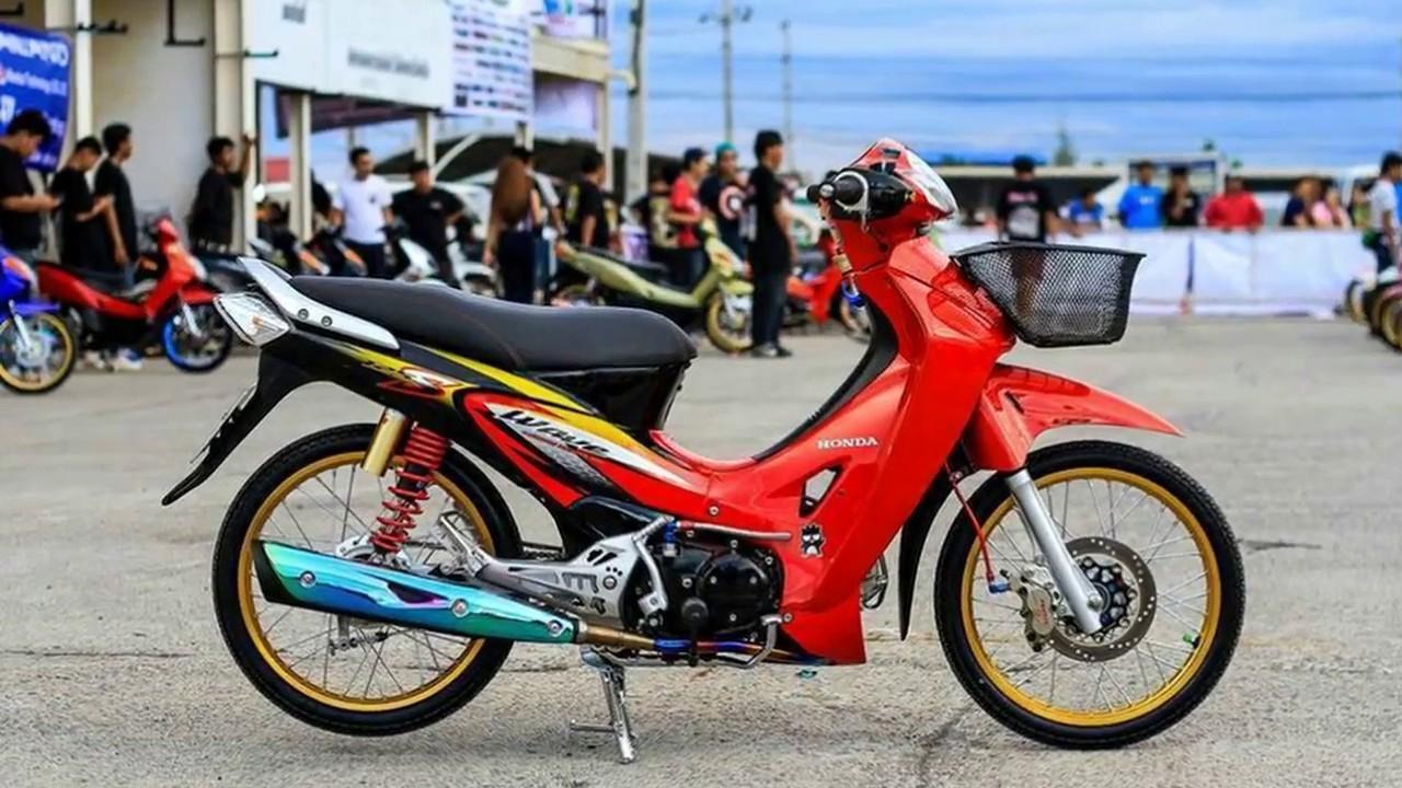 ดาวน์โหลดเพลง honda wave 125 thailand ep1 หรือฟั