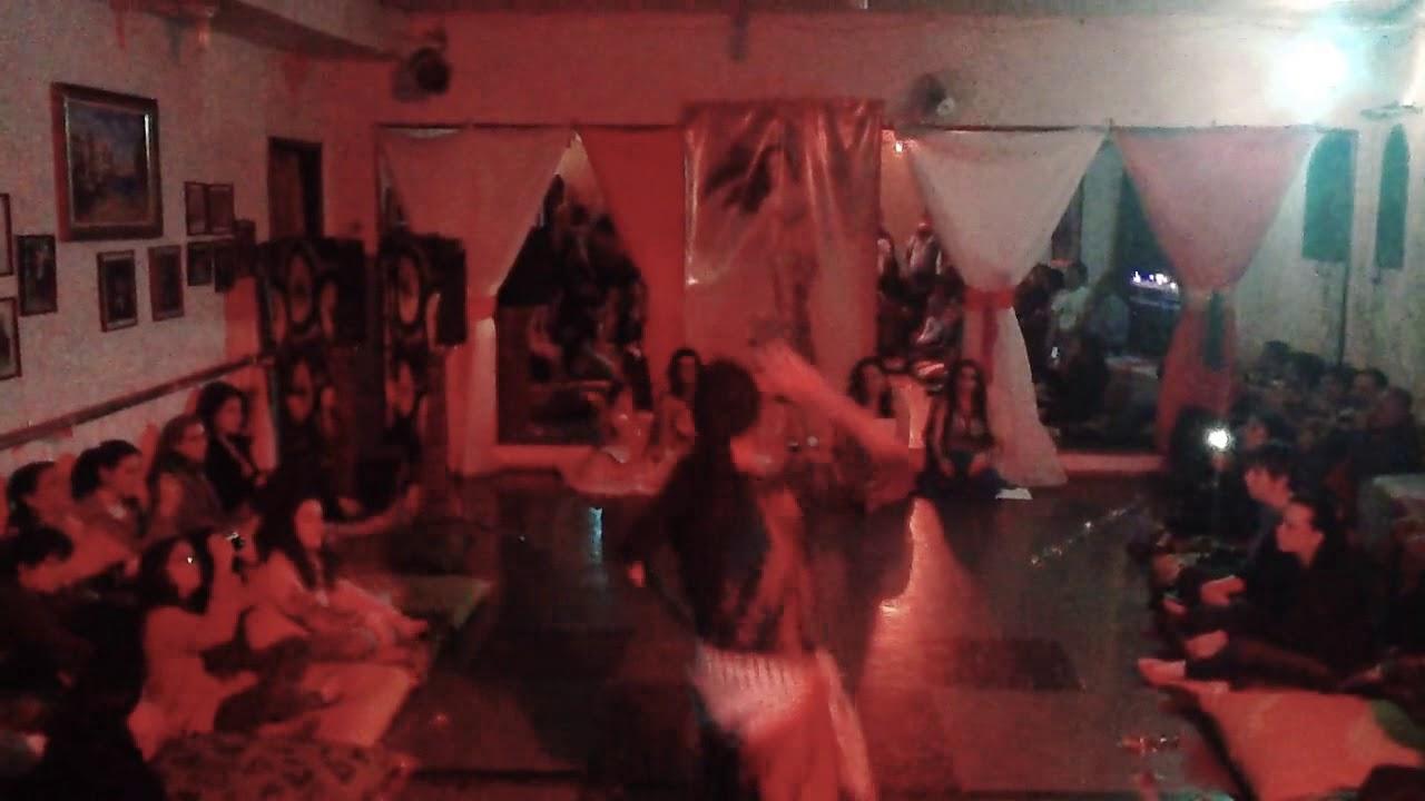 084a8e7f5b Lucimara Lima e Gabh Diniz. Espaço de Dança Lucimara Lima