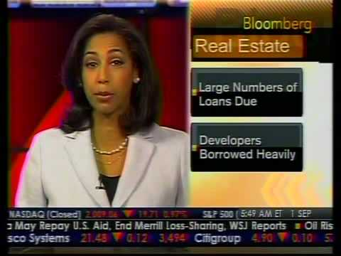 Zell To Buy Distressed Assets - Bloomberg