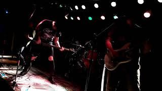 CRAWLER (Seoul Surf Punk) at Club FF - Seoul. [6-22-18]