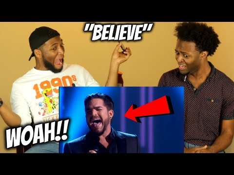 "This Beautiful Rendition Of Cher's ""Believe"" Is Adam Lambert's Gift To Us All (CRYING!!) REACTION Mp3"
