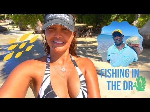 Fishing in the Dominican Republic | Dominican Culture | Respect Culture