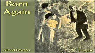 Born Again Full Audiobook by Alfred LAWSON by General, Science Fiction Audiobook