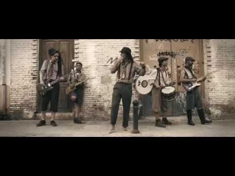"""LOS DE MARRAS """"Hoy"""" (Videoclip)"""