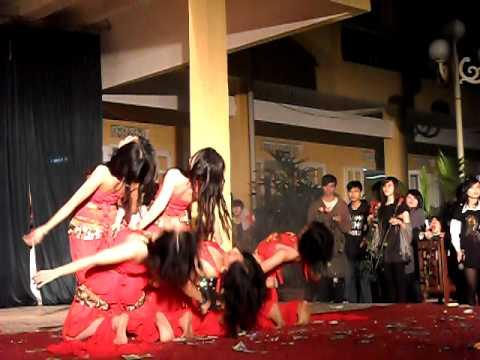 mua an do (full) - Linh Nhím (YH)