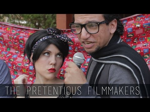 The Pretentious Filmmakers  The Film Festival