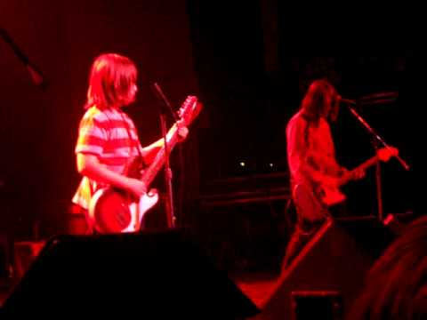 """The Muldoons - """"Building Franky"""" - The Majestic Theatre - Detroit, MI - Oct 20, 2007"""