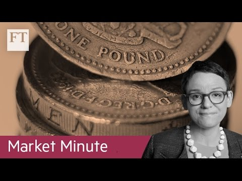 Pound under pressure, euro climbs | Market Minute