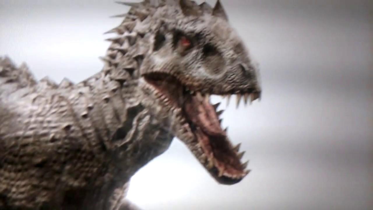 Побег динозавра. Индоминус рекс. Мутант/dinosaur escape. Indominus rex. Mutant ****************** фрагмент из кинофильма 'мир юрского периода& побег динозавра. Индоминус рекс. Мутант/dinosaur escape. Indominus rex. Mutant — смотреть на imperiya. By.