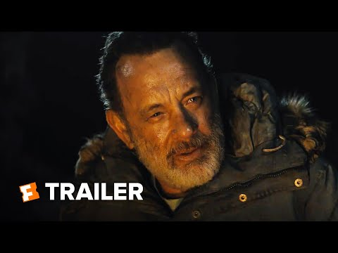 Finch Trailer #1 (2021) | Movieclips Trailers