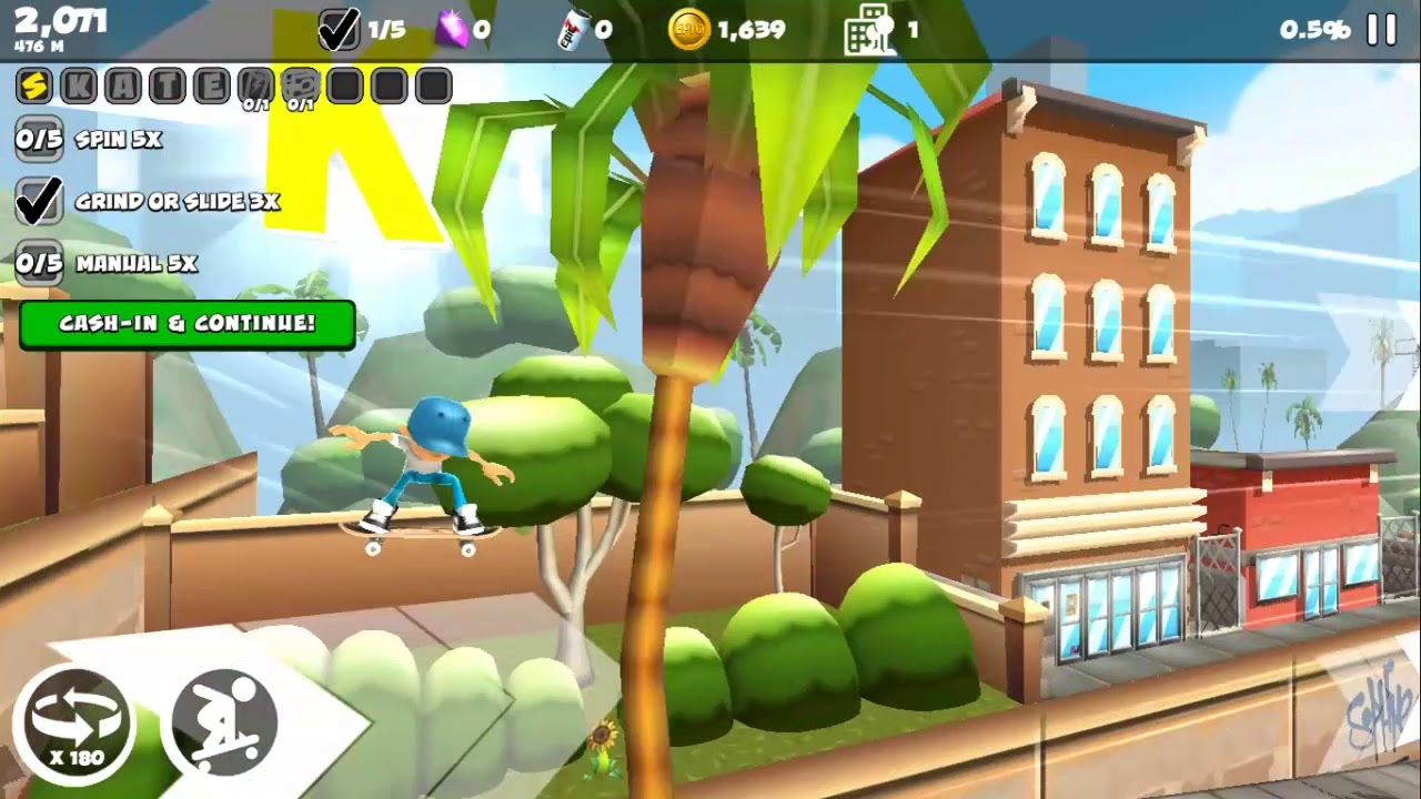 epic skater mod apk android 1
