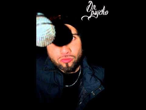 DR. PSYCHO - MUCHA BAMBA Y BLA (THE MEMORY) 2013