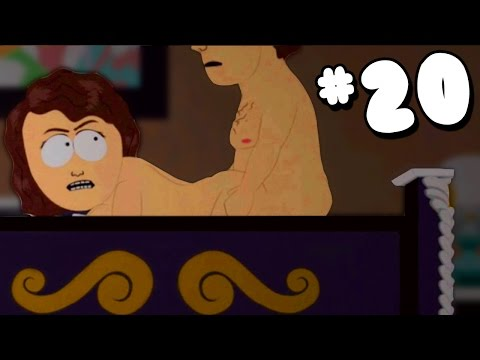 Twitch Livestream | South Park: The Stick Of Truth Part 1 [PC]