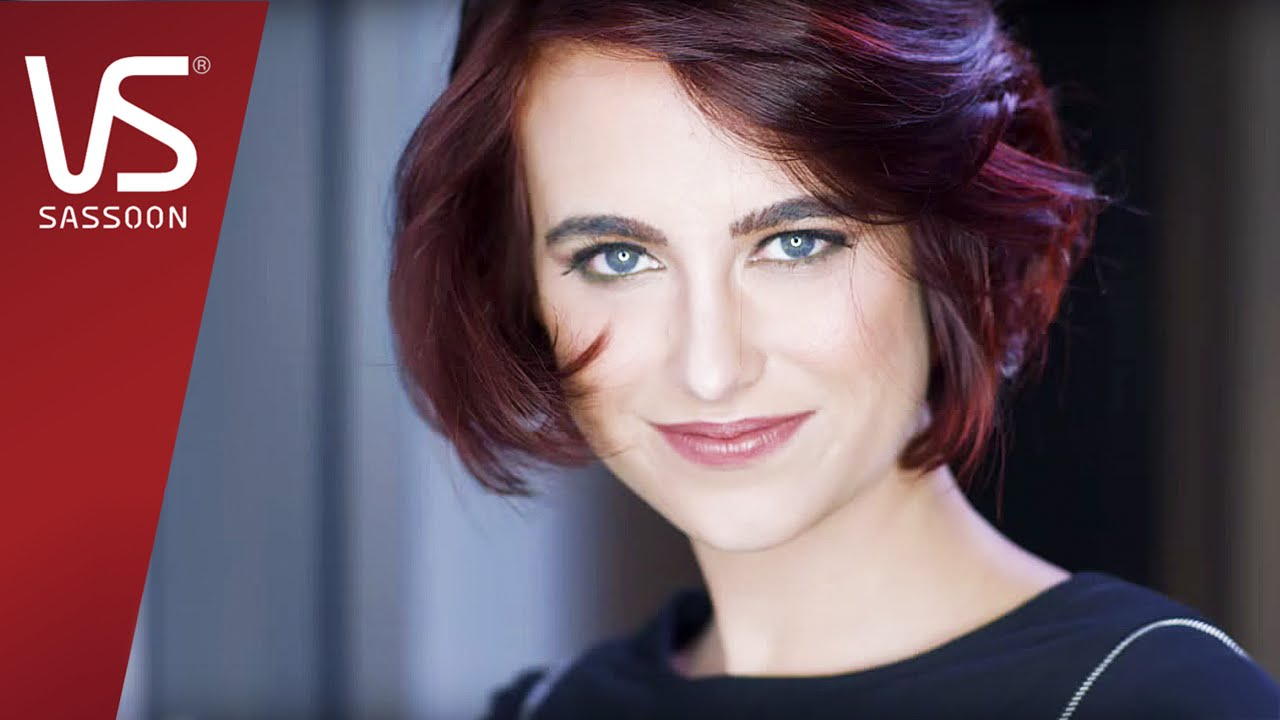Hair Color Tips How To Choose The Right Hair Color Shade Vidal
