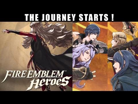 fire emblem heroes reroll guide