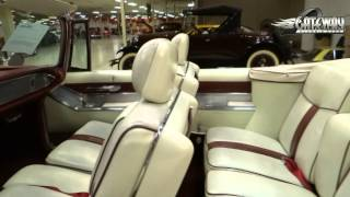 1964 Chrysler Imperial Convertible for sale at Gateway Classic Cars in St. Louis, MO