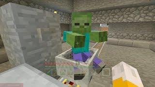 Minecraft Xbox - Speedy Building [141]