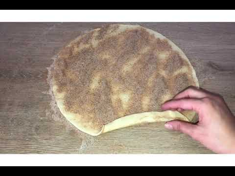 recette-sucrée-avec-la-pâte-feuilletée