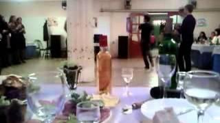 На свадьбе у зятя танец 2