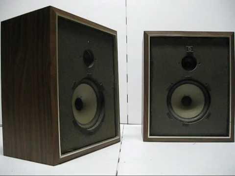 Jvc Speaker test44969