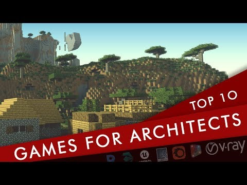 Games For Architects