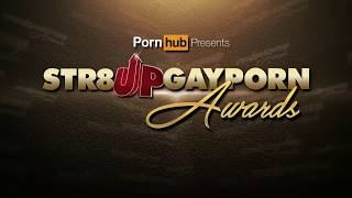 Str8UpGayPorn Awards Opening Video | Gay Pride!