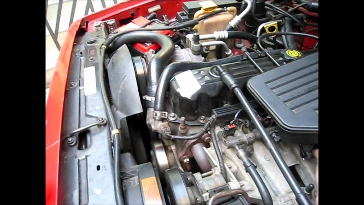 1997 Jeep Cherokee Sport (XJ)   4.0L Engine All Stock