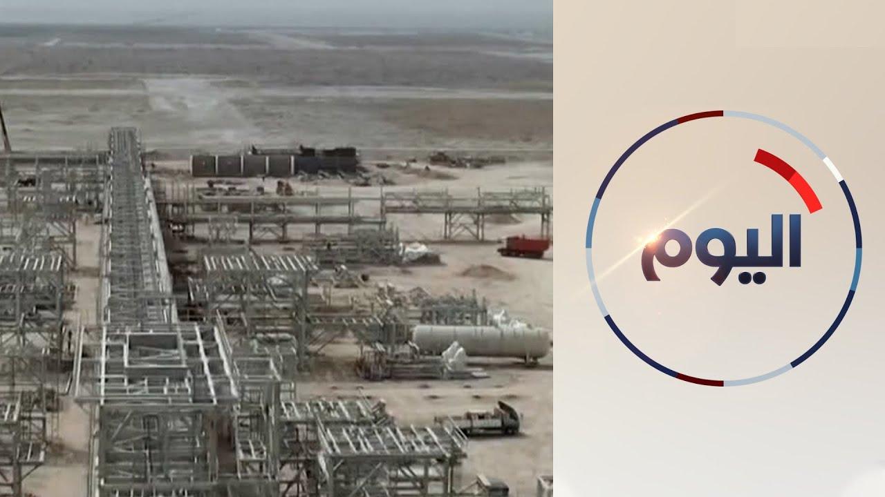 تذبذب أسعار النفط وتراجع الإيرادات  يؤثران على الاقتصاد العراقي  - 13:59-2021 / 4 / 20