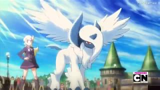 Pokémon La Película XY   Opening Latino HD
