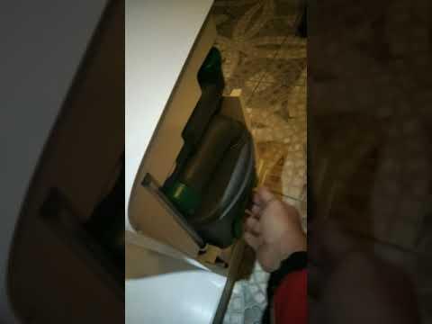 Биотуалет в Автодом,+ поддон на заказ и 2 бака для серой воды
