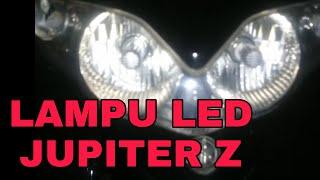 LED philips m2a di jupiter z burhan