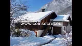 Ferienhaus mit Aussicht in Thones in Ober Savoyen. Für 4 Personen