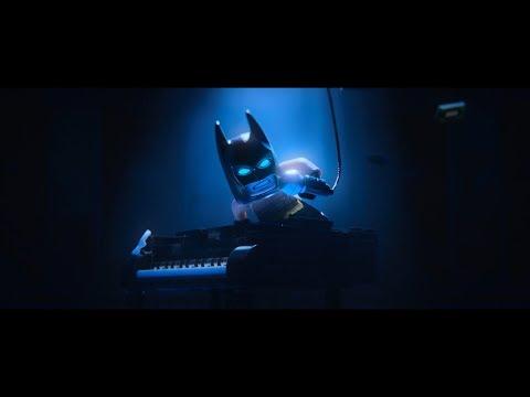 Лего Фильм 2 - Песня Королевы и Бэтмена