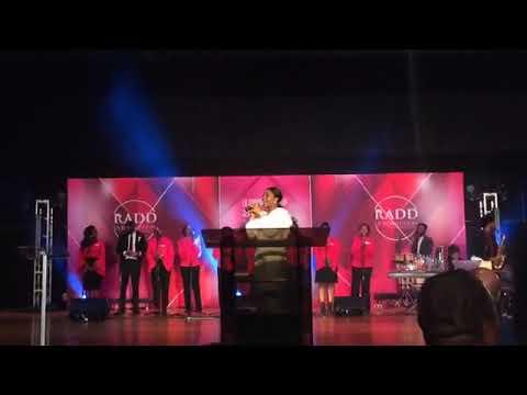 God is able by Dena Mwana