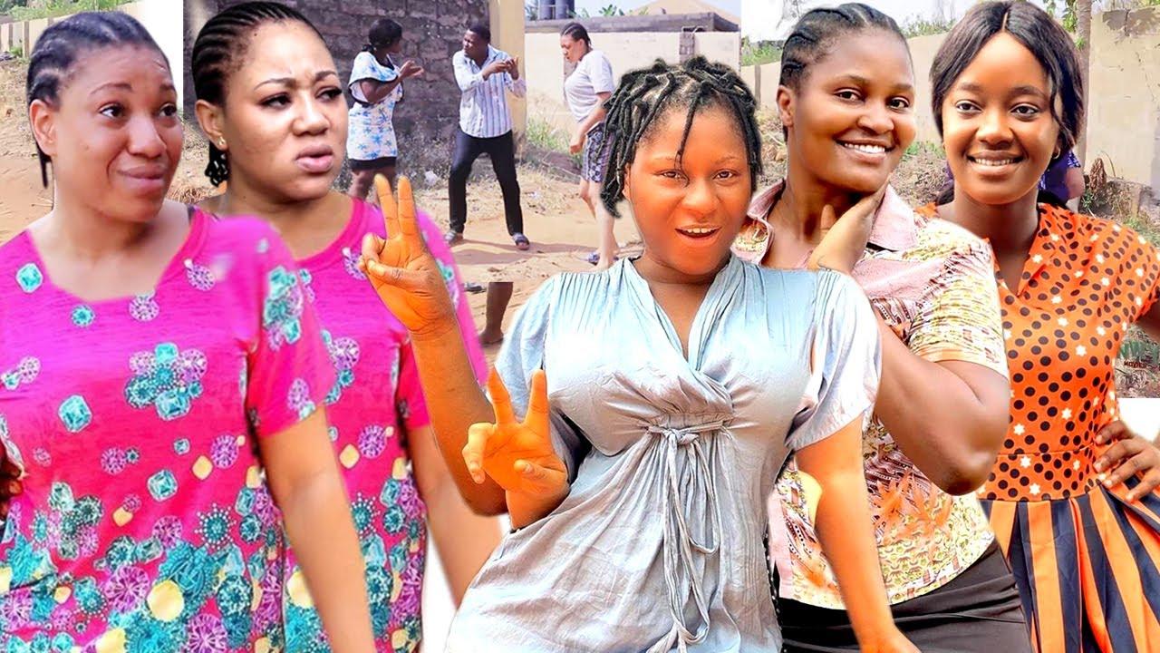 Download 5 Wife Materials -Destiny Etiko/Chinenye Ubah /Queneeth Hilbert 2021 Latest Nigerian Nollywood Movie
