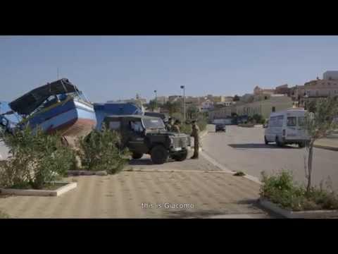 Lampedusa In Winter - International Trailer