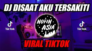 Download Lagu DJ Disaat Aku Tersakiti - Original Remix Full Bass Terbaru 2019 MP3 Terbaru
