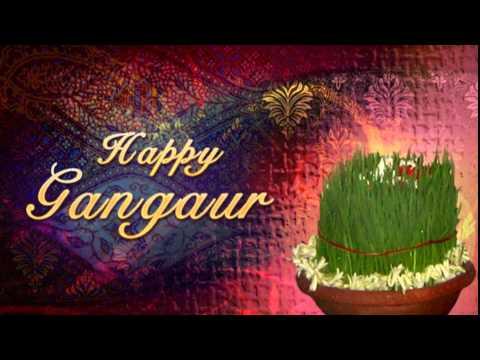 Janwara (Song 2 - Gangaur)