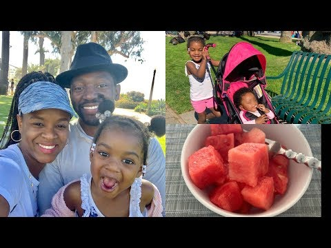 Day in Our Simple Family Life | Healthy Vegan Food & Nature